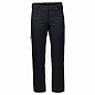 Женские брюки jack wolfskin activate thermic pants women