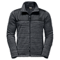 Мужские джемпер jack wolfskin aquila jacket men