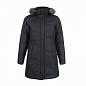 Женские куртка columbia snow eclipse mid jacket